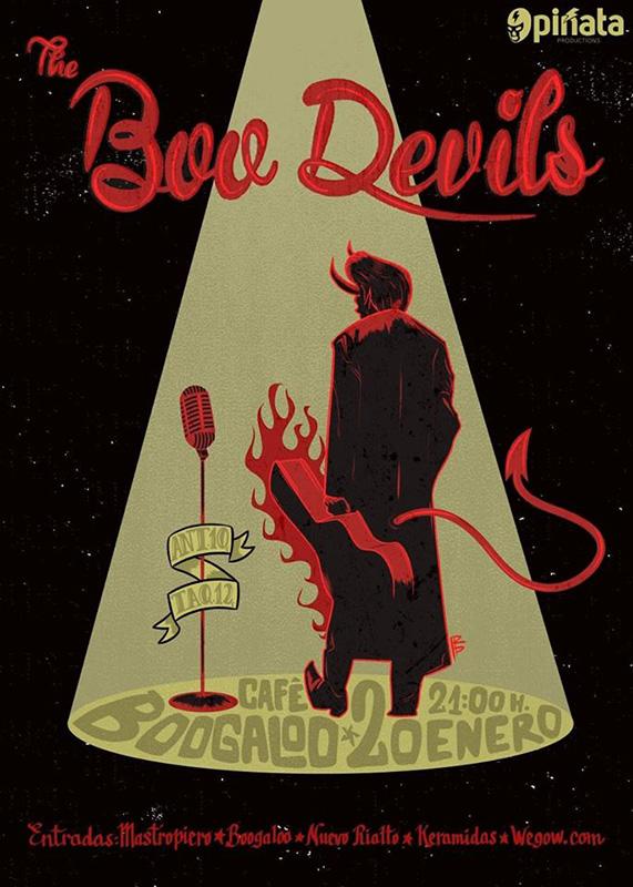 The Boo Devils